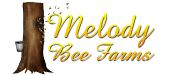 Melody Bee Farms Logo